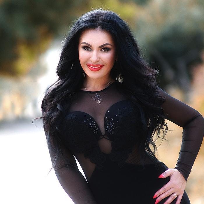 Elena, 42 yrs.old from Kharkov, Ukraine