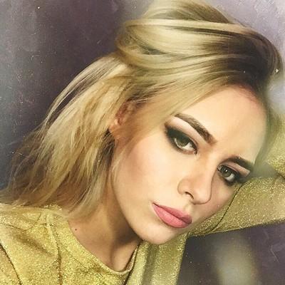 Vladislava, 24 yrs.old from Tiraspol, Moldova