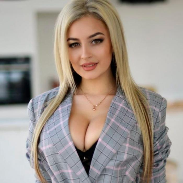 Katerina, 20 yrs.old from Kharkov, Ukraine
