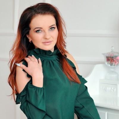 Liudmila, 32 yrs.old from Tiraspol, Moldova