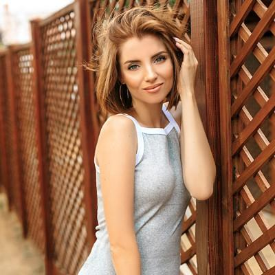 Svetlana, 26 yrs.old from Moscow, Russia