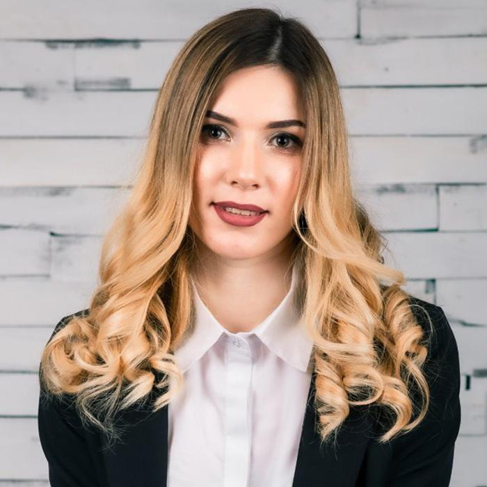 Viktoria, 28 yrs.old from Benderi, Moldova