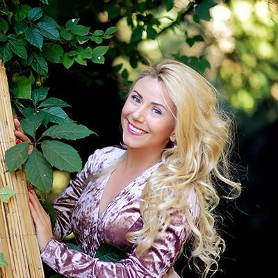 Anna, 37 yrs.old from Kharkov, Ukraine