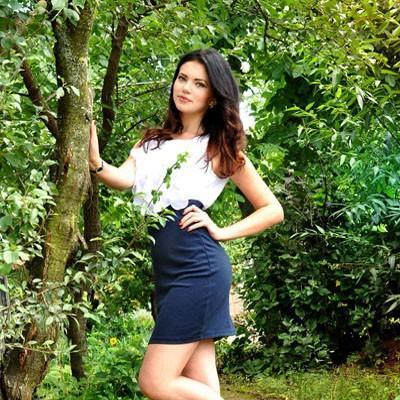 Juliya, 25 yrs.old from Kharkiv, Ukraine