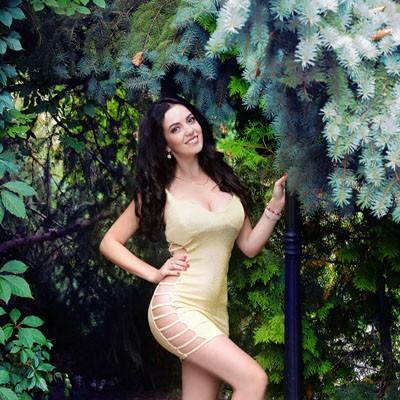 Tamara, 29 yrs.old from Kharkiv, Ukraine