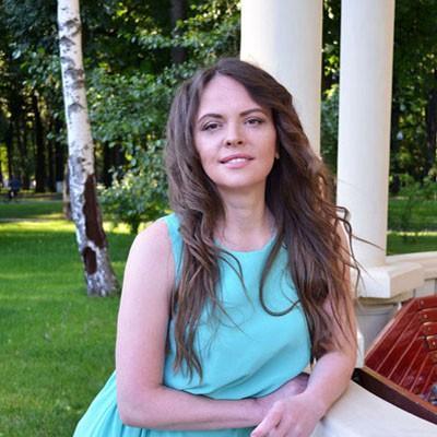 Natalia, 45 yrs.old from Kharkiv, Ukraine