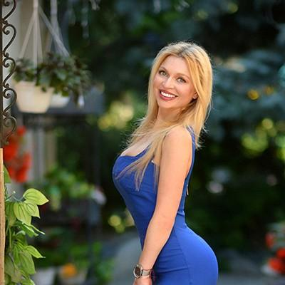 Olga, 41 yrs.old from Kharkov, Ukraine