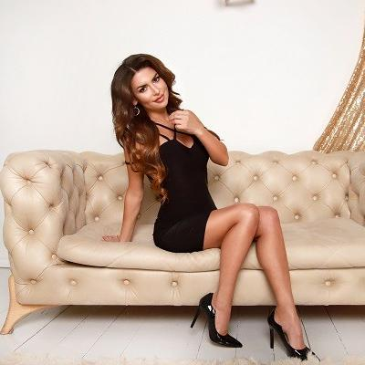 Marina, 33 yrs.old from Nikopol, Ukraine