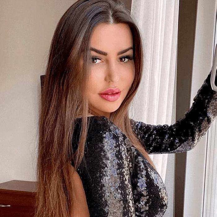 Marina, 34 yrs.old from Nikopol, Ukraine