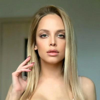 Alyona, 27 yrs.old from Yekaterinburg, Russia
