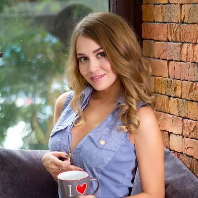 Yana, 25 yrs.old from Odessa, Ukraine