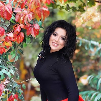 Darina, 23 yrs.old from Kharkov, Ukraine
