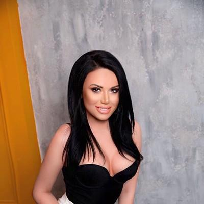 Yana, 28 yrs.old from Kiev, Ukraine