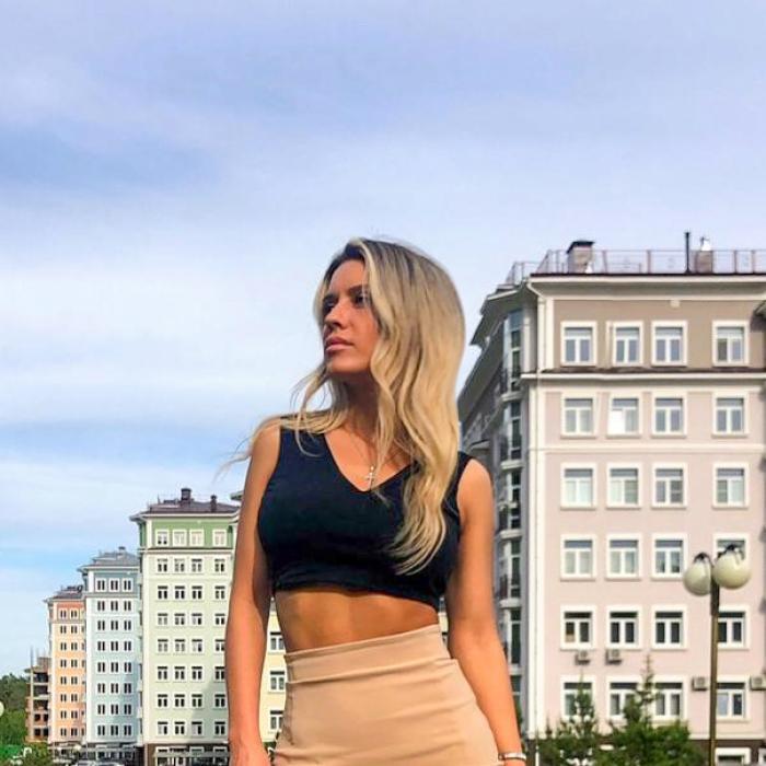 Veronika, 33 yrs.old from Krasnoyarsk, Russia