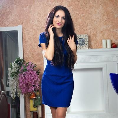 Tatiana, 36 yrs.old from Odessa, Ukraine