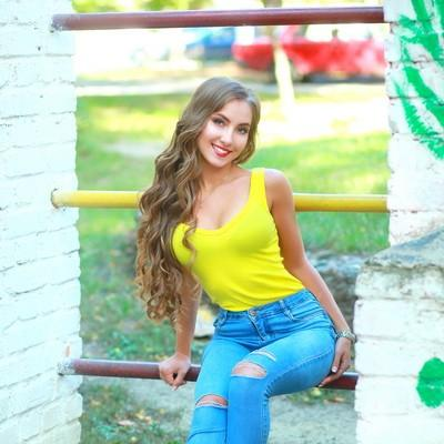Olga, 24 yrs.old from Odessa, Ukraine