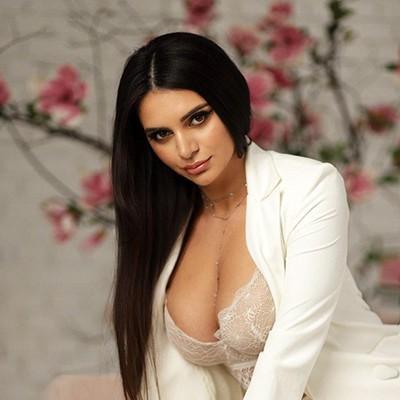 Anna, 30 yrs.old from Kiev, Ukraine