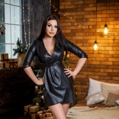 Yuliya, 26 yrs.old from Kropivnitsky, Ukraine