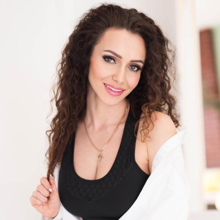 Olga, 42 yrs.old from Berdyansk, Ukraine