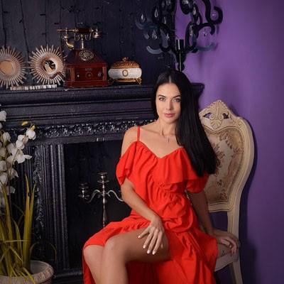 Daria, 33 yrs.old from Kharkiv, Ukraine