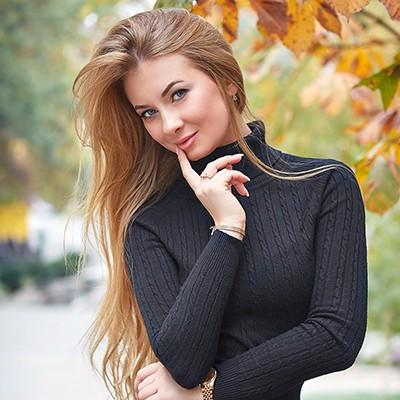 Juliya, 27 yrs.old from Melitopol, Ukraine