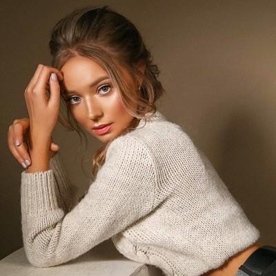 Yana, 28 yrs.old from Minsk, Belarus