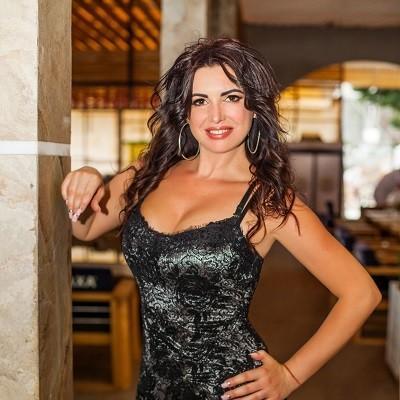 Olga, 42 yrs.old from Odessa, Ukraine