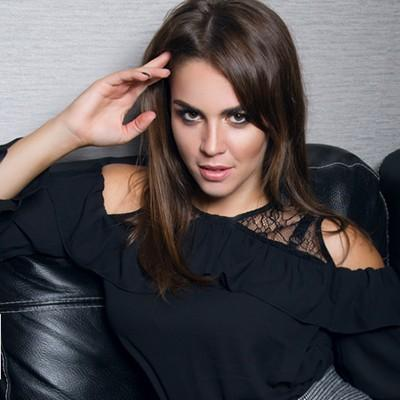 Dariya, 29 yrs.old from Sevastopol, Russia