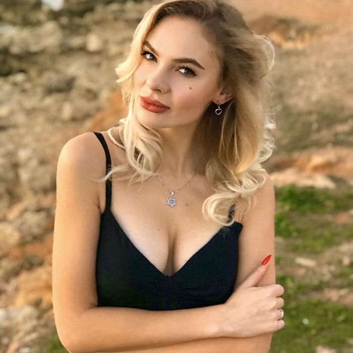 Alexandra, 24 yrs.old from Sevastopol, Russia