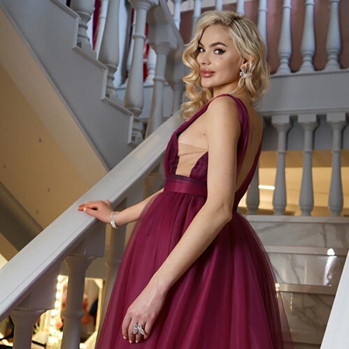 Alexandra, 25 yrs.old from Sevastopol, Russia