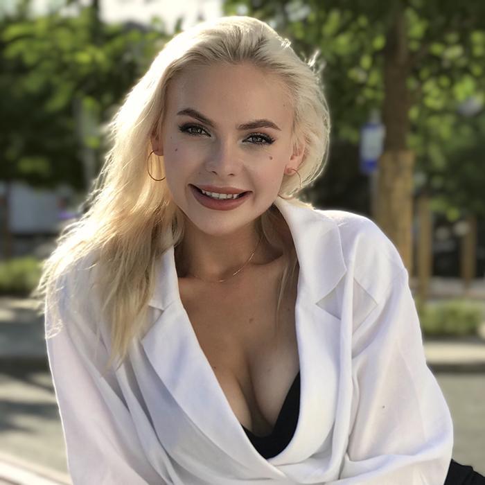 Alexandra, 24 yrs.old from Sevastopol, Russia