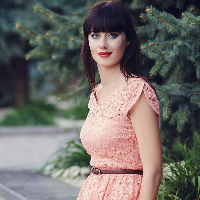 Vika, 39 yrs.old from Poltava, Ukraine