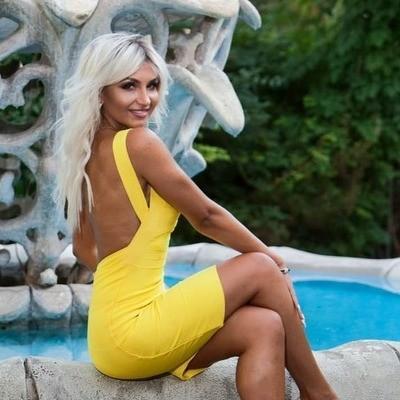 Ekaterina, 31 yrs.old from Chernomorsk, Ukraine