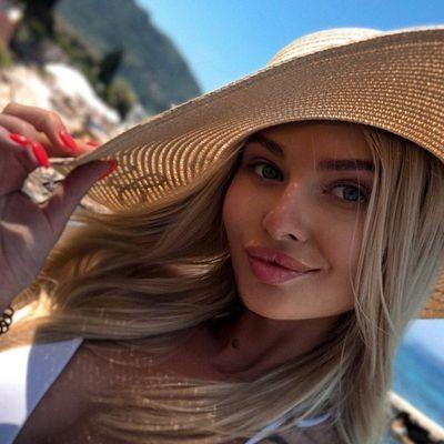 Alena, 25 yrs.old from Moscow, Russia