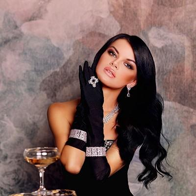 Irina, 25 yrs.old from Moscow, Russia