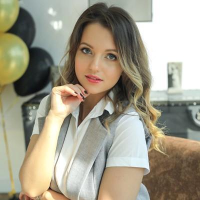 Viktoria, 25 yrs.old from Orsha, Belarus