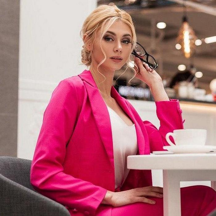 Julia, 29 yrs.old from Grodno, Belarus