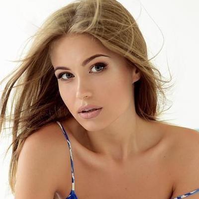 Anastasia, 25 yrs.old from Kiev, Ukraine