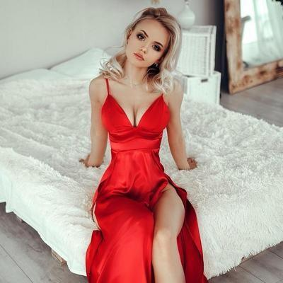 Evgenia, 27 yrs.old from Moscow, Russia