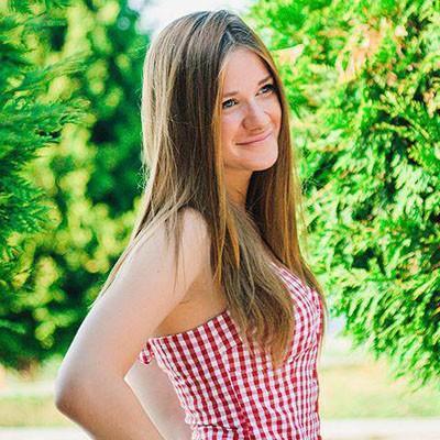 Maria, 31 yrs.old from Krivoy rog, Ukraine