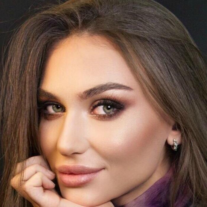 Ekaterina, 23 yrs.old from Simferopol, Russia