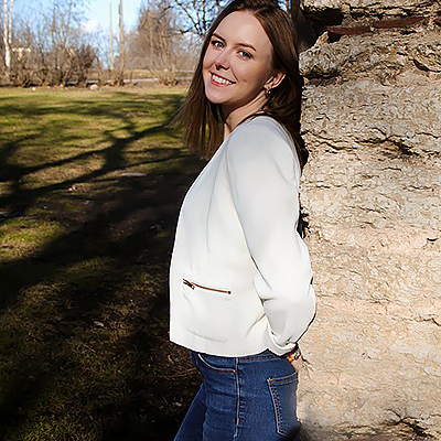 Tatyana, 27 yrs.old from Pskov, Russia
