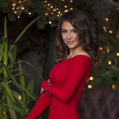 Daria, 35 yrs.old from Krasnodar, Russia