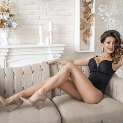 Ksenia, 33 yrs.old from Gulkevichi, Russia