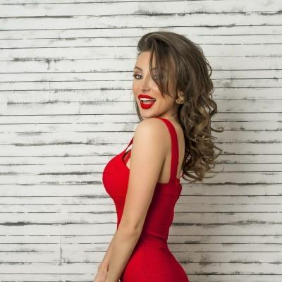 Ksenia, 32 yrs.old from Gulkevichi, Russia