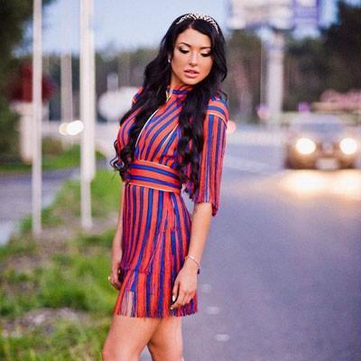Valeriya, 28 yrs.old from Kiev, Ukraine