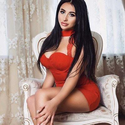 Victoria, 29 yrs.old from Melitopol, Ukraine