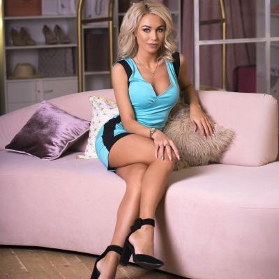 Serafima, 28 yrs.old from Kaliningrad, Russia