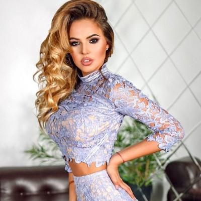 Alevtina, 26 yrs.old from Kiev, Ukraine