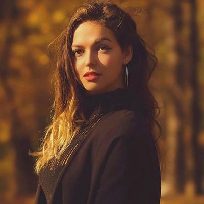 Antonina, 25 yrs.old from Kharkiv, Ukraine